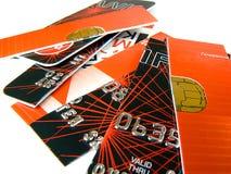 Più prestiti Fotografie Stock