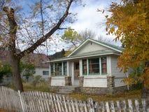 Più vecchia casa scenica immagini stock libere da diritti