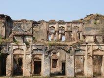 Più vecchia fortificazione dell'India Fotografia Stock Libera da Diritti