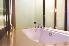 piękna łazienka zdjęcie stock