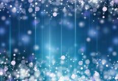 Piękna świąteczna fantazja Obrazy Stock