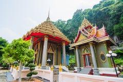 piękna świątyni Obrazy Stock