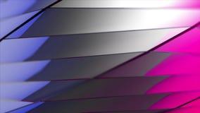 Piękna abstrakcjonistyczna tekstura folia jako tło dla projekta Abstrakcjonistyczny magiczny anielski futurystyczny wakacyjny prz zbiory