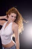 piękna backlit fotografia royalty free