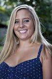piękna blondynki piękny kobieta obrazy royalty free