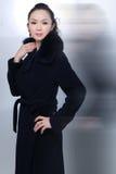 piękna chińska kobieta Obrazy Stock