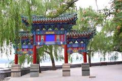 piękna czy chińczycy zdjęcia stock