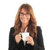 Kawowa przerwa zdjęcie royalty free