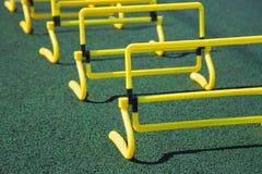 Piękna jaskrawa sport przekładnia dla ćwiczyć twój h i ulepszać zdjęcia royalty free
