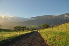 piękna krajobrazowa natura Obrazy Royalty Free