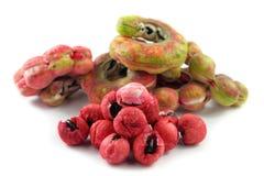 Manila tamaryndy owoc Obraz Royalty Free