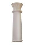 Piękna marmurowa kolumna Fotografia Royalty Free