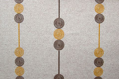 Piękna papierowa tekstura lub tło Zdjęcia Stock