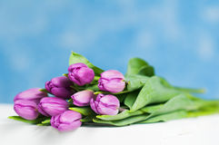 piękna relaksu skincare wiosna wellness Obrazy Stock