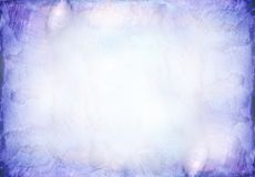 piękna tło akwarela Obraz Royalty Free