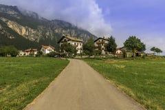 piękna Włoch Fotografia Royalty Free