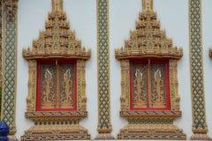 Piękne świątynie w Tajlandia Fotografia Stock