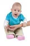 piękne dziecko obrazy royalty free