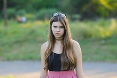 piękne dziewczyny young zdjęcia stock