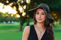 piękne kobiety young zdjęcie stock