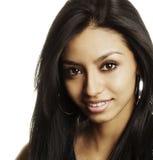 piękne uśmiechnięci młodych kobiet Obraz Stock