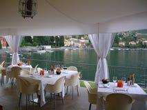 piękne wesele epste Włochy zdjęcie royalty free