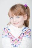 pięknej dziewczyny mały ja target1815_0_ obrazy royalty free