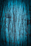 Pięknej natury błękitny grunge i brudny drewniany tekstury tło Zdjęcia Stock