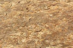 Pięknej wodnej sposób skały tekstury naturalny tło Zdjęcie Stock