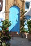 Piękni drzwi Fotografia Royalty Free