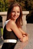 piękni dziewczyny piękny lato potomstwa fotografia royalty free