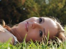 piękni dziewczyny piękny lato potomstwa obraz royalty free