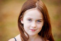 piękni dziewczyny piękny potomstwa Obraz Royalty Free