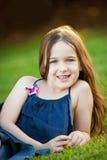 piękni dziewczyny piękny potomstwa Obraz Stock