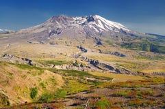 Piękni góry st helens zdjęcia stock
