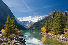 piękni Rockies zdjęcie royalty free