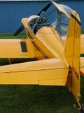 Pięknie budujący eksperymentalny samochodów dostawczych RV-4 samolot Obraz Stock