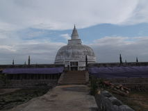 Piękno świątynia Obraz Stock