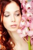 piękno Fotografia Stock