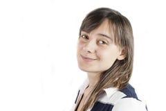 Piękno dziewczyna Obraz Stock
