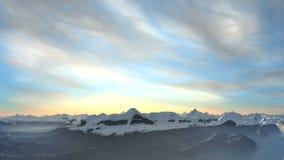 piękno góry jutrzenkowe prawdziwe