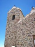 Piękno kościół Obrazy Stock