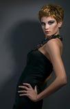 piękno kobieta fotografia royalty free