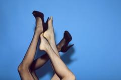 Piękno, moda, miłość, powiązania, płeć i uwiedzenie, lgbt zdjęcie stock