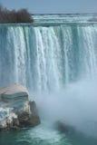 Piękno Niagara spadki Obrazy Stock