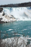 Piękno Niagara spadki Obraz Stock