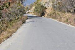 Piękno pacnięcie dolina Obraz Royalty Free
