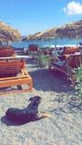 Piękno plaża Zdjęcie Royalty Free