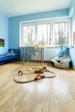 Piękno pokój dla chłopiec Fotografia Stock