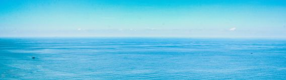 Piękno seascape obrazy stock